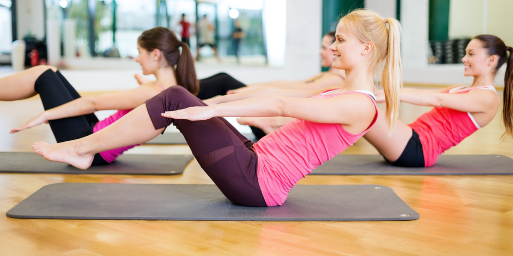 Swasthya Physiotherapy & Health Clinic | Aerobics For A Happier Life